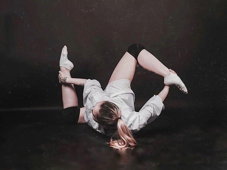 "Jazz Funk dance. Джаз Фанк танец. Школа танцев ""Экспромт. Виктория Лилит."