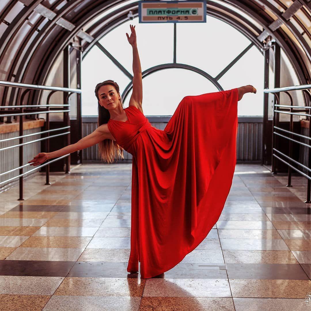 Олеся Тайшихина (Михайлова). Классический танец, хореография, балет