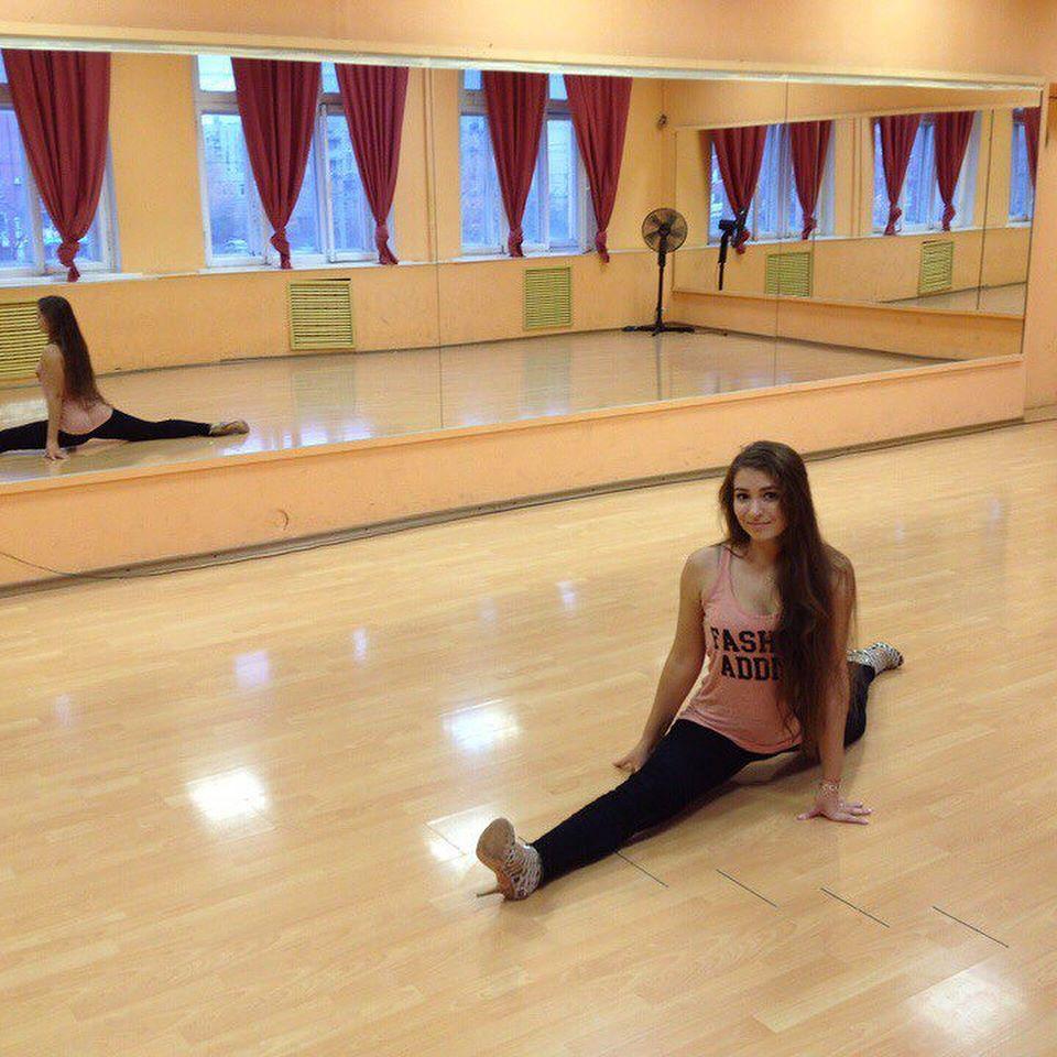 Кристина Сваровских, High Heels