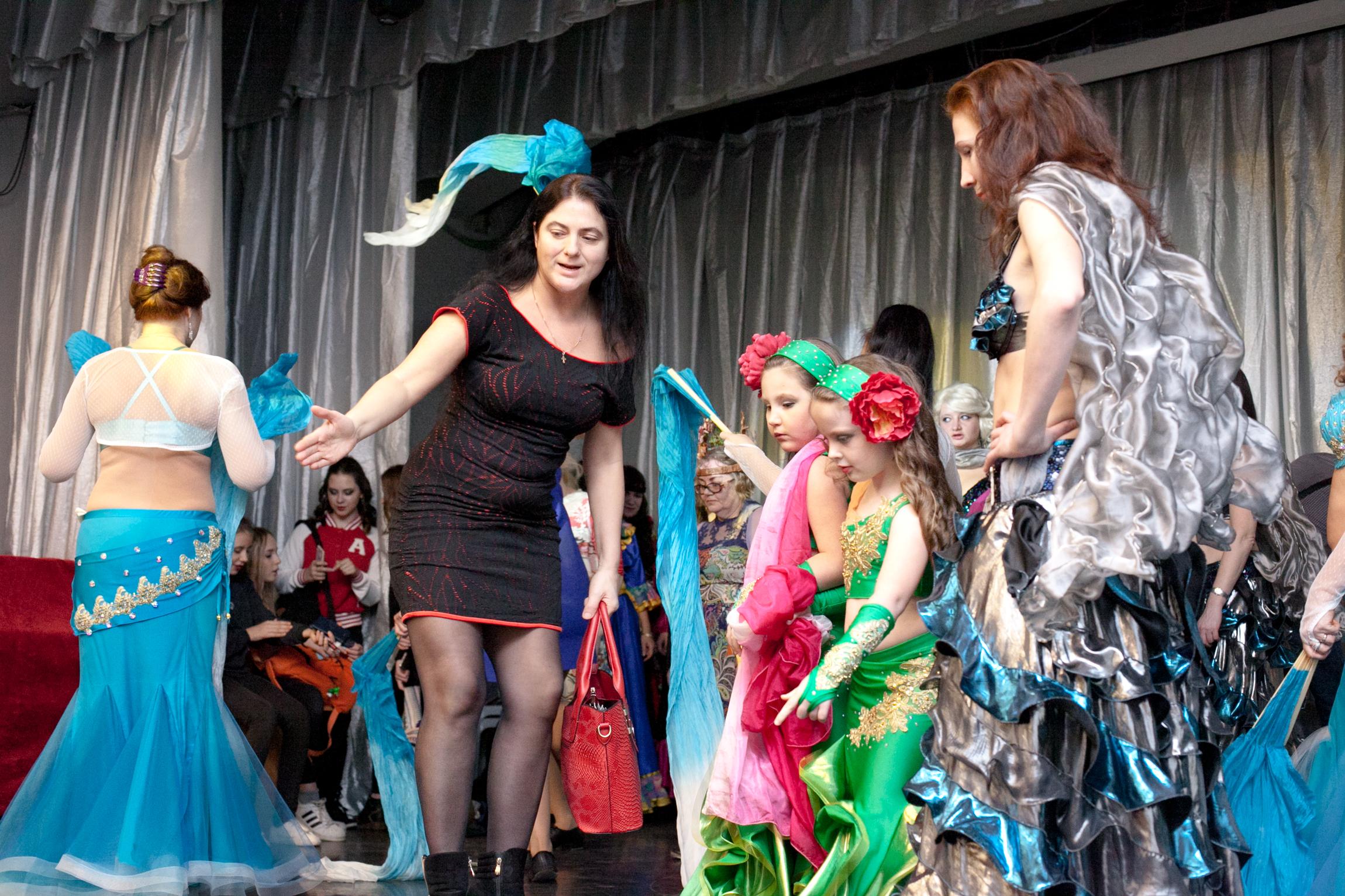 Александра Усанова, педагог по танцу живота, преподаватель восточных танцев, тренер, хореограф-постановщик