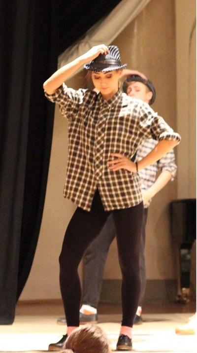 Степ (чечетка).  Школа танцев Спб. Обучение чечетке (степу)
