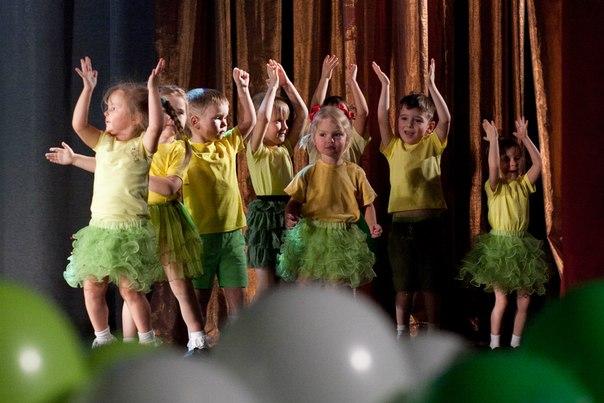 Детские танцы. Танцы для детей. Ритмопластика