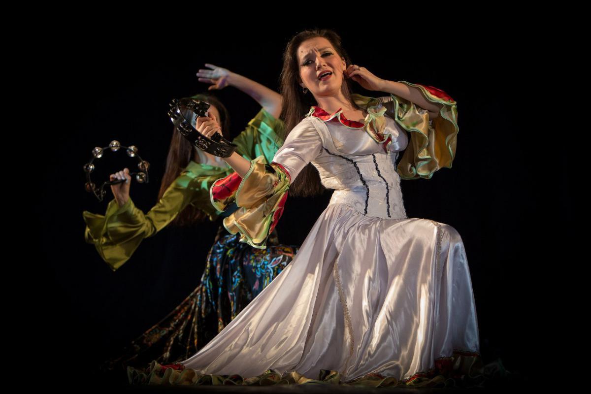 Эротичный танец уроки 19 фотография