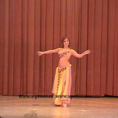 Zeina Sagat  & Two veils Bellydance Танец живота сагаты и две шали