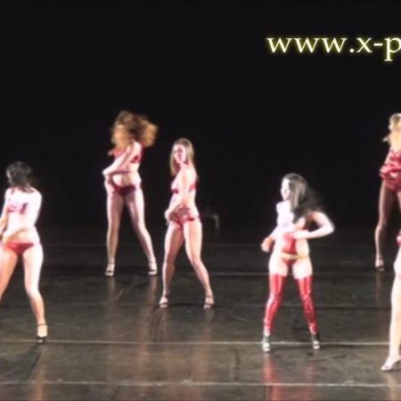 """Гоу гоу, Go Go. Театр танца """"Экспромт""""."""