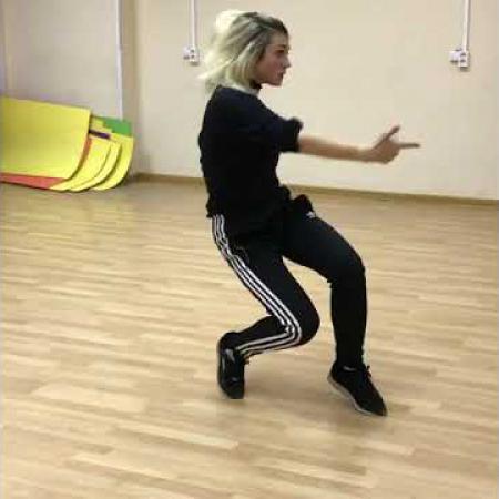 "Хип Хоп (Hip Hop). Школа танцев ""Экспромт"" Санкт-Петербург"