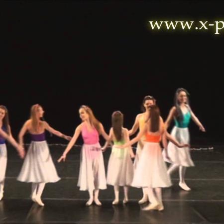 Кикиморы. Классическая и современная хореография. Школа танцев.