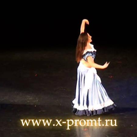 "Танец живота ""Золушка"". Belly dance ""Cinderella"""