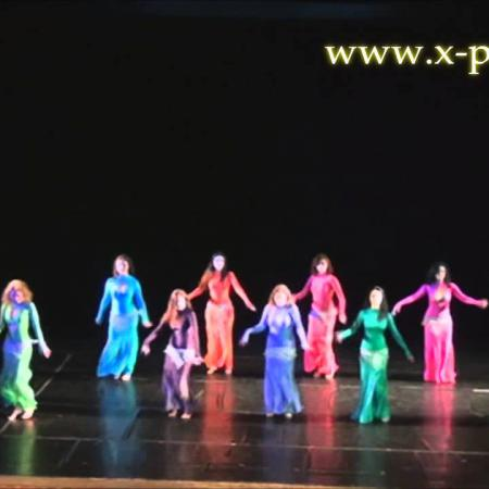 Танец живота, Восточный танец Ираки. Iraki dance.