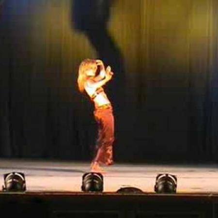 Танец живота с сагатами (цымбалами). Sagat (Zill) bellydance.