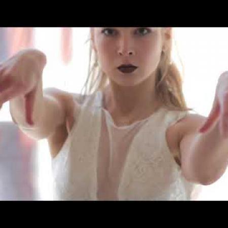 "Vogue. VlaDa MangoZa - Production. Школа танцев ""Экспромт"" СПб"