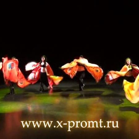"""Танец живота """"Бабочки"""". Belly dance """"Butterflys""""."""