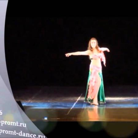 "Танец живота ""1001 ночь"". Belly dance."
