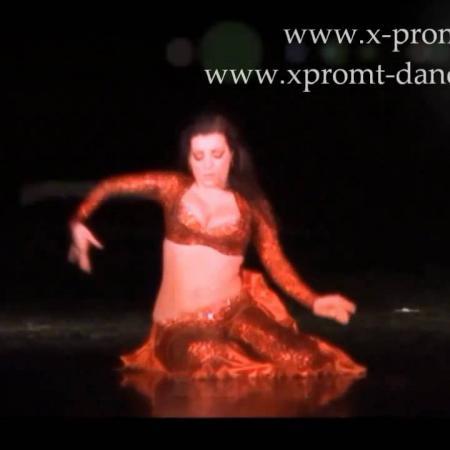 """Танец живота. Школа танца живота """"Экспромт"""" СПб."""