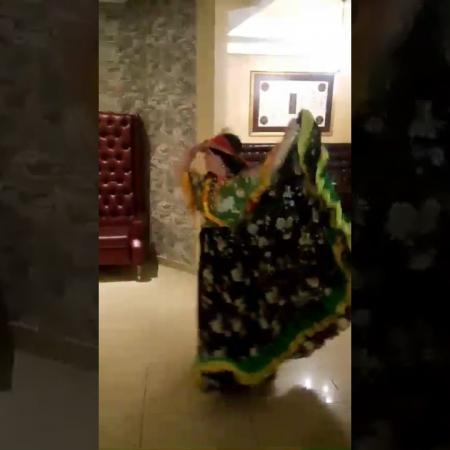 """Цыганский танец """"Прогэя"""". Постановка на корпоратив за 2 урока!"""