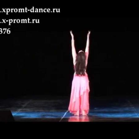 "Танец живота ""Табла Соло"". Belly dance ""Tabla Solo""."