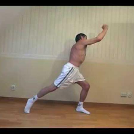 Йога замедленных движений. Йога для взрослых. Серия фильмов о йоге. Часть 6.