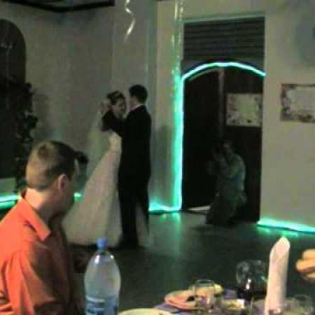 """Свадебный танец. Школа танцев """"Экспромт"""""""
