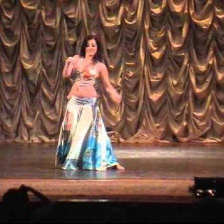 "Танец живота ""Tamr Henna"". Belly Dance"
