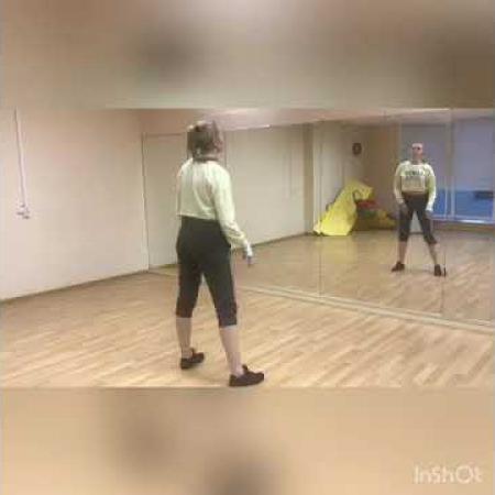 """Урок Джаз фанк (Juzz Funk). Школа танцев """"Экспромт"""" Санкт-Петербург"""