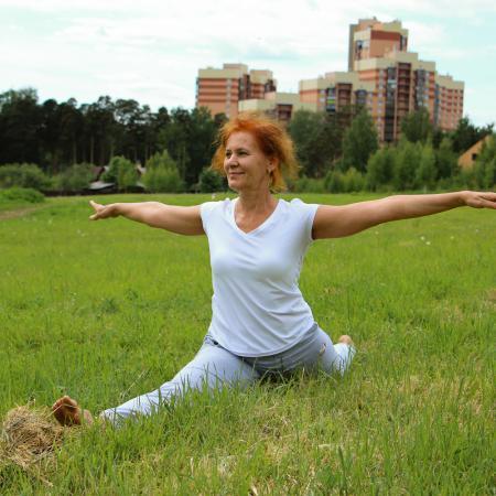 Ольга Ульянова, йога, хатха йога, йога практики