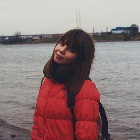 Ксения Пущина, хип-хоп для детей