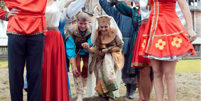 Первый танец молодоженов, постановка первого танца жениха и невесты