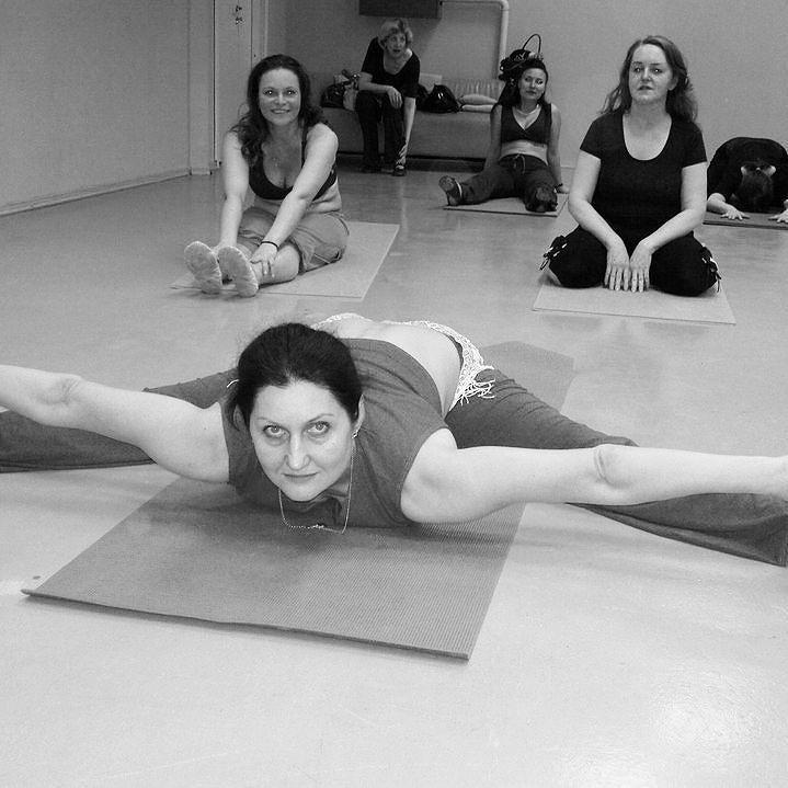 ЛФК, леченбная физкультура, суставная гимнастика